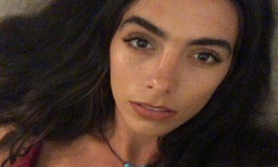 Ellynora cantante Amici 2018 2019