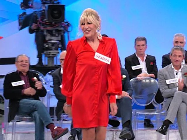 """Uomini e Donne, Gemma senza freni: """"Sciaque…ina"""", Anna sclera: Giorgio fa danni"""