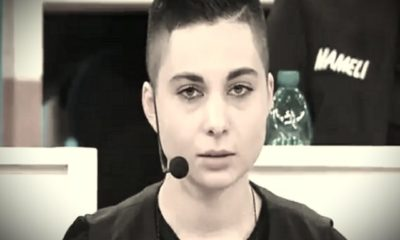 Giordana cantante Amici 2018 2019