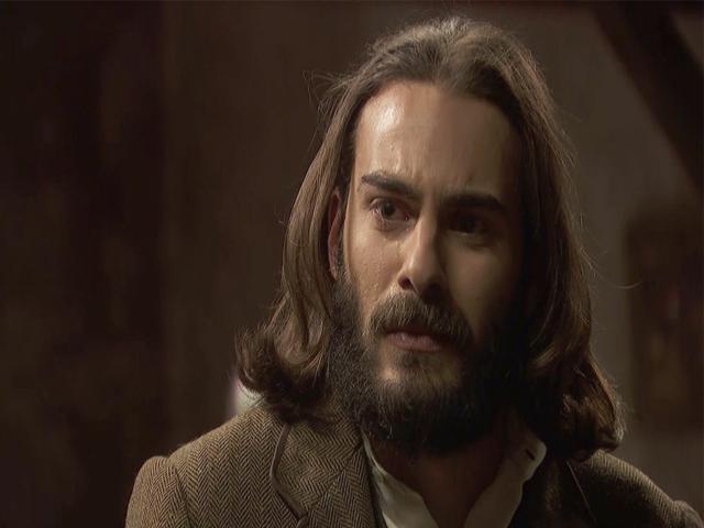 Anticipazioni spagnole Il Segreto: Isaac sconvolto, la verità su Antolina