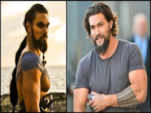 khal drogo torna a game of thrones