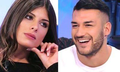 Giulia Cavaglia scelta commento lorenzo riccardi