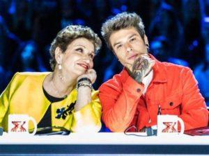 X Factor Mara e Fedez
