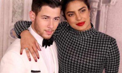 Priyanka Chopra e Nick Jonas matrimonio