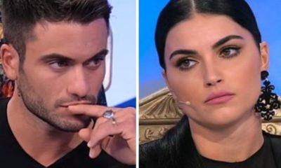 Pierpaolo Pretelli e Teresa Langella