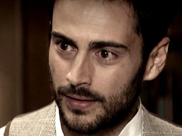 Saul Il Segreto piange