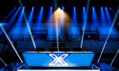 X Factor 2019 giudici