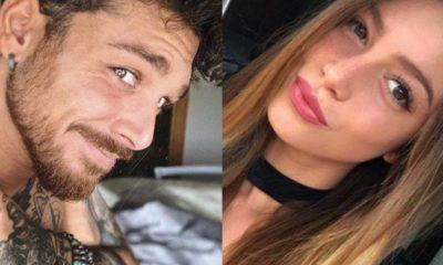 Andrea Cerioli e Arianna Cirrincione uomini e donne
