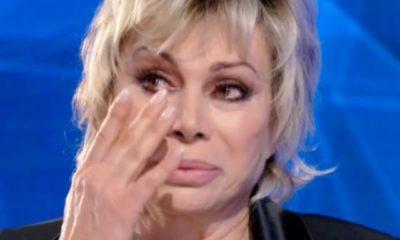 carmen russo morte madre