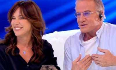 Christopher Lambert Domenica Live