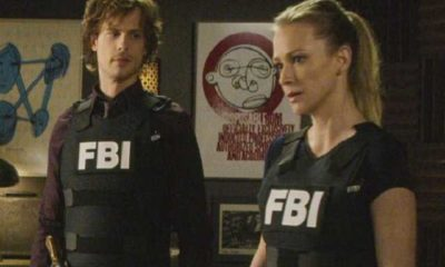 Criminal Minds Stagione 15