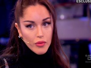 Delia Duran fidanzata Alex Belli