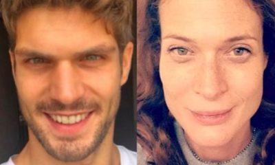 elia e Jane grande fratello vip 2018