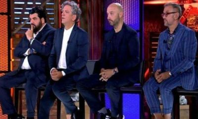 masterchef 8 concorrenti