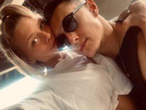 Giulia Provvedi fidanzato