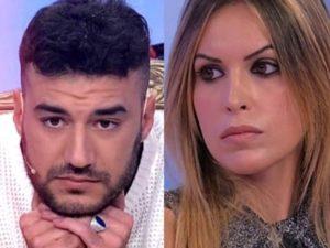 Uomini e Donne Lorenzo e Claudia