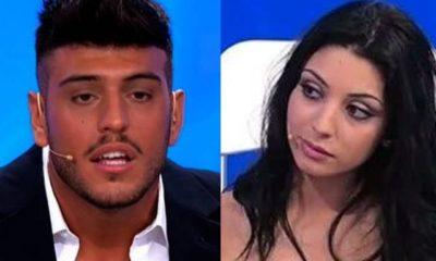 Luigi Mastroianni e Sonia Uomini e Donne