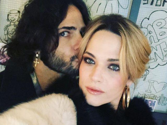 Laura Chiatti: la battuta hot dell'attrice sull'intimità con il marito Marco Bocci