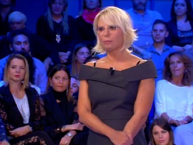 Olga Fernando assente a C'è posta per te: è giallo, fan in protesta