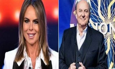 Paola Perego vs Gerry Scotti
