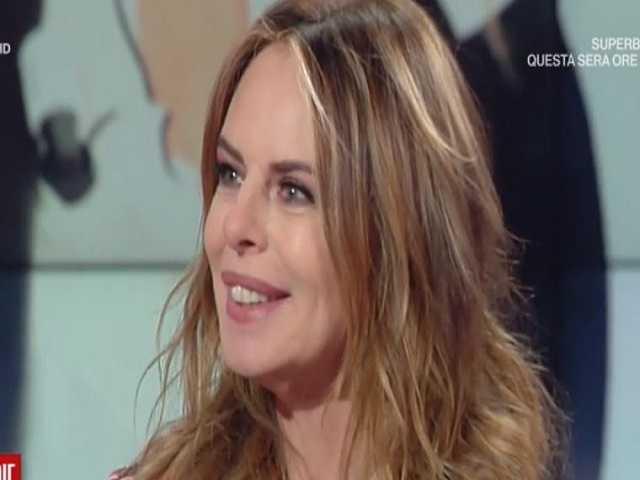 Paola Perego talpa