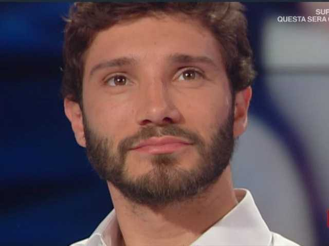 Stefano De Martino The voice