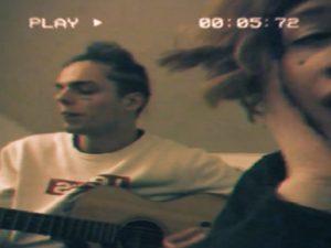 Alvis Tish cantanti Amici 18