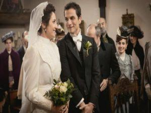 una vita, il matrimonio di antonito e lolita