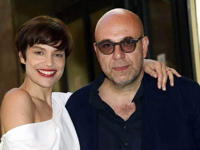 Paolo Virzì e Micaela Ramazzotti sono tornati insieme