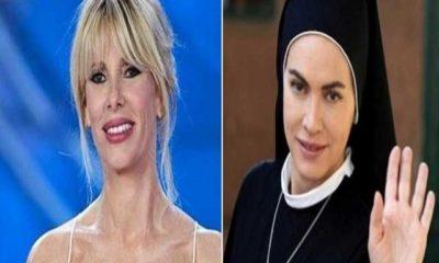 Alessia Marcuzzi vs Elena Sofia Ricci