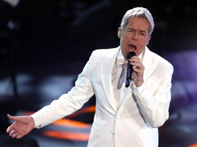 Baglioni da record, 12 concerti a Caracalla a giugno