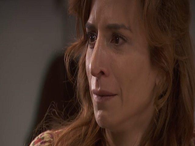Fe piange Il Segreto