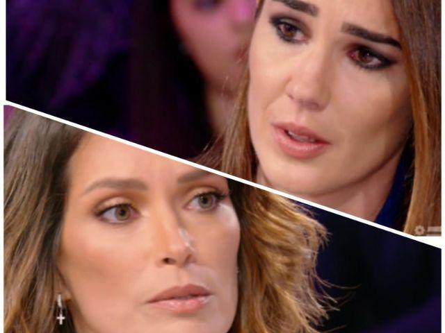 Silvia Toffanin incontrollabile a Verissimo: fiume di lacrime per Fernanda Lessa