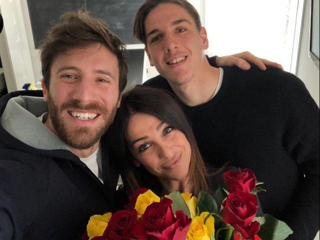 Le Iene, Nicolò De Devitiis: pace fatta con Zaniolo e la madre Francesca Costa
