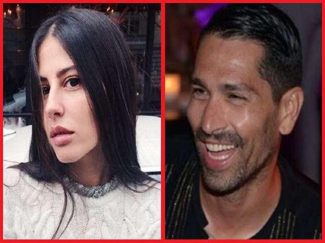 Belen Rodriguez riabbraccia Stefano De Martino ma Santiago viene prima di tutto