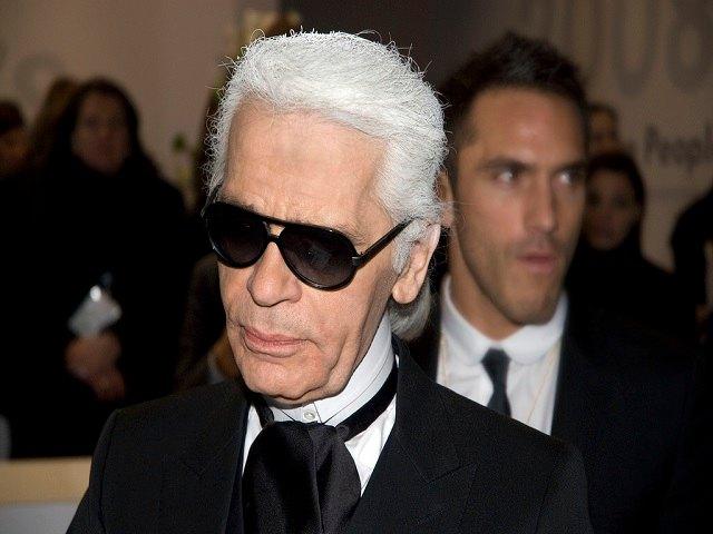 Karl Lagerfeld è morto, lutto nel mondo della moda