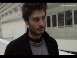 Lino Guanciale protagonista de La porta rossa 2