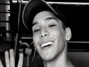 Miguel Amici 18