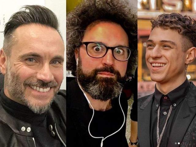 Sanremo 2019 cantanti