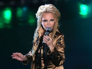 sanremo 2019 patty pravo