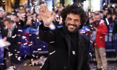 francesco renga a sanremo 2019
