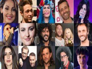 cantanti festival di sanremo 2019