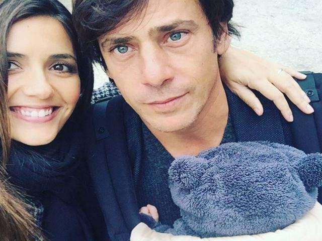 Serena Rossi sposa Davide Devenuto: la proposta a Domenica In