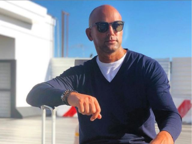"Stefano Bettarini: ""Io Mr Reality? Guadagno per i figli"". L'intervista"