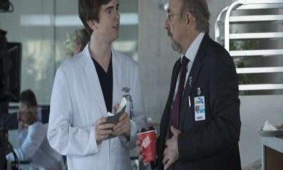 the good doctor quarta puntata