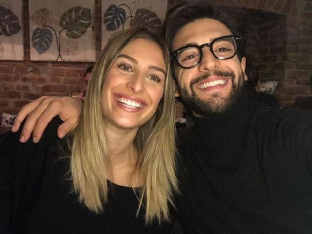 Piero barone e valentina allegri si sono lasciati amore for Piero della valentina