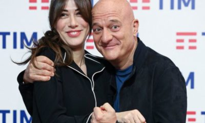 virginia raffaele e claudio bisio