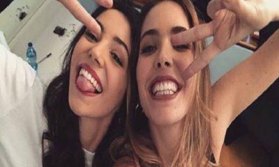 sorelle mihajlovic isola dei famosi 2019