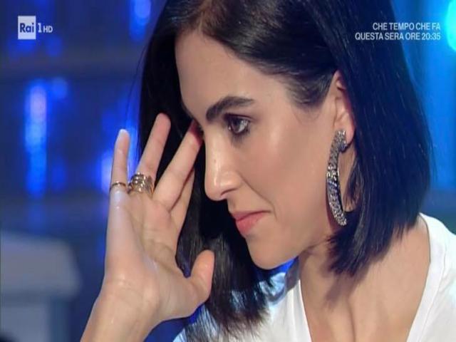 Rocío Muñoz Morales, il gesto speciale di Raoul e le parole su Fedez