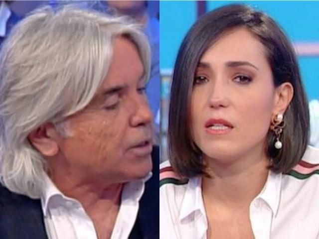 Ivan Zazzaroni ricorda Davide Astori a Vieni da me e Caterina Balivo parla di Francesca Fioretti